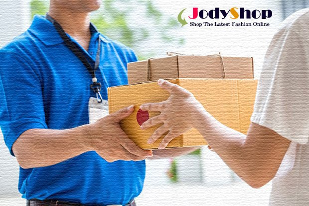 Shipping Delivery Jodyshop