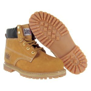 Women's Work & Safety Shoes