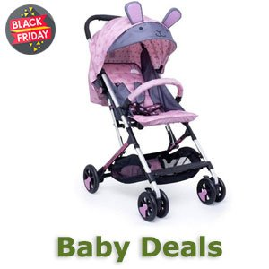 Black Friday Cyber Monday Baby Deals