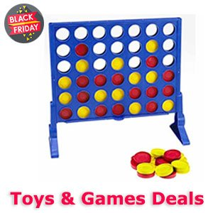 Black Friday Cyber Monday Toys Games Deals